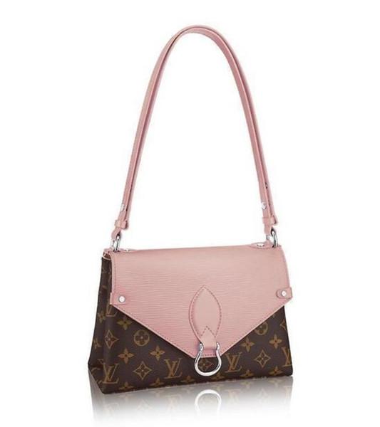 M44033 Saint Michel Damen Handtaschen Kultige Taschen Tragegriffe Schultertaschen Umhängetaschen Clutches Abend