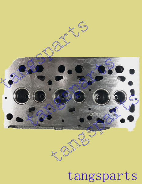 top popular New S3L2 Cylinder head For Mitsubishi engine fit Mahindra 2015 HST motor S3L 2019