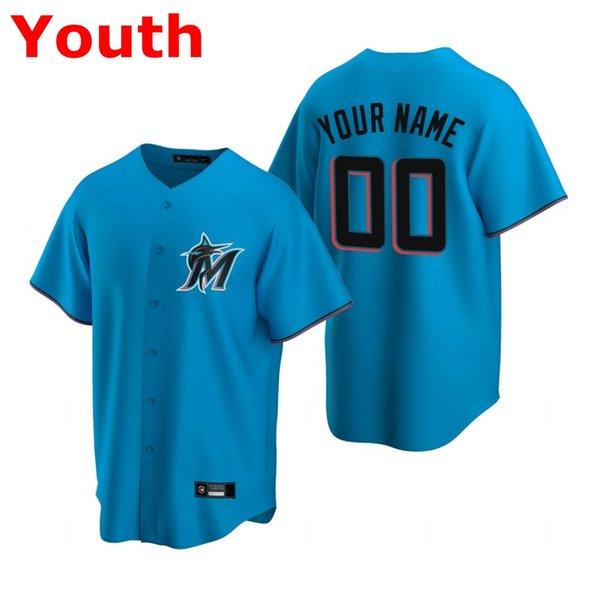 Youth 2020 Cool Base Blue