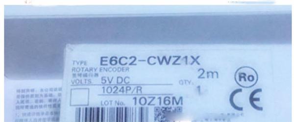 E6C2-CWZ1X 1200, P/R E6C2-CWZ1X Rotary Encoder,HAVE IN STOCK
