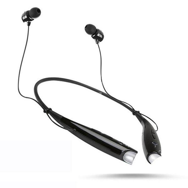 HBS730 Wireless Bluetooth Headphone Headset Sport Running Earphone Handsfree Earbud For Phone For Iphone Xiaomi NC