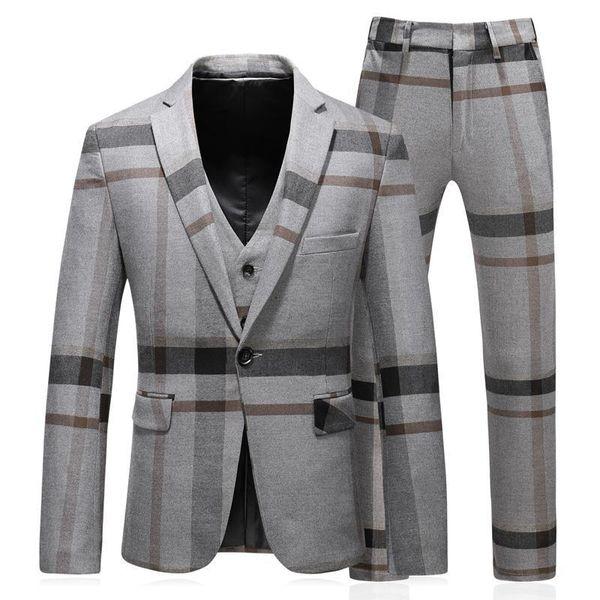 3 adet masculino ince uygun kaliteli moda çizgili erkek tasarımcılara T190828 5XL 2018 artı boyutu uygun TERNO