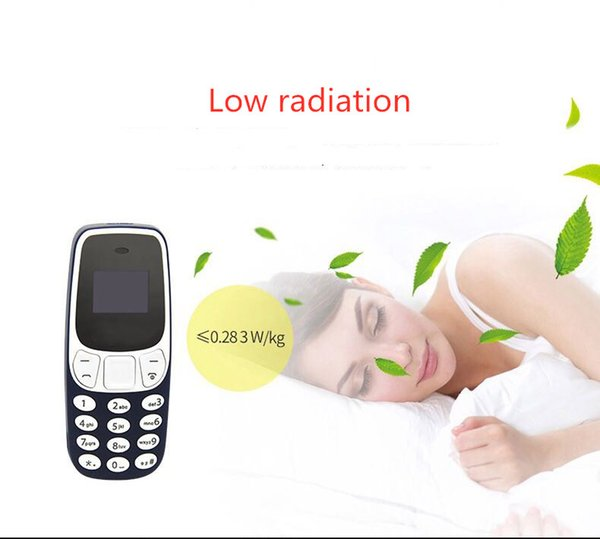 Bar phone samll unlocked FM sim card stand by 0.66inch MB10 cell phone with 2G network FM radio called with box