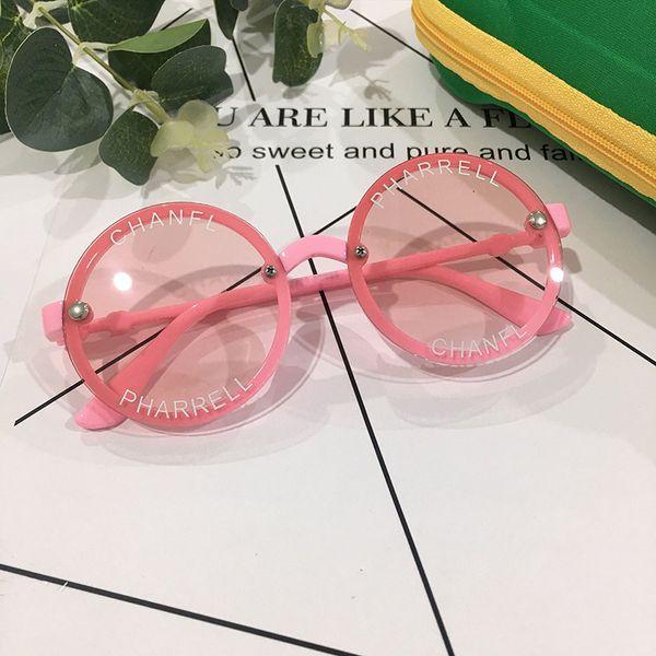 yuvarlak gözlükler Çin