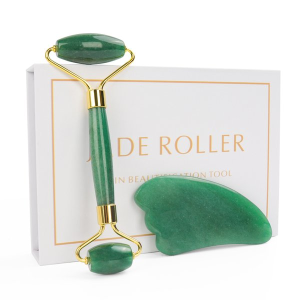 green set with box