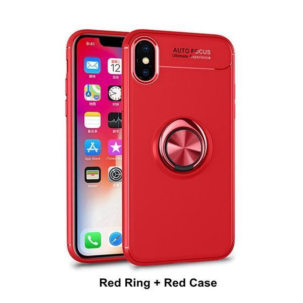 Kırmızı + Kırmızı