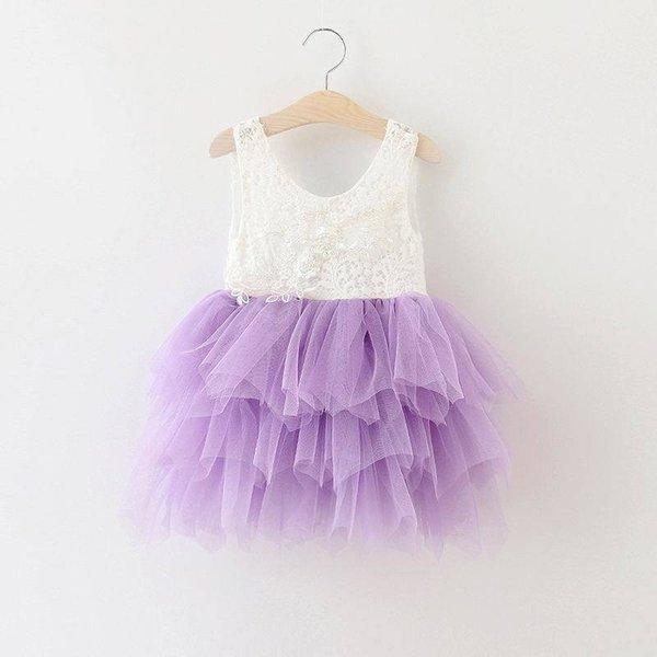 applique violette