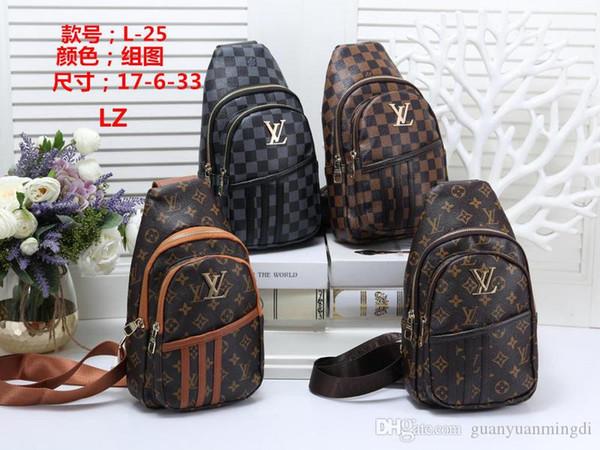 New Famous brands men handbag women bag for men's pouch high quality fashion leather handbags bolsas 4 colors free shipping t842