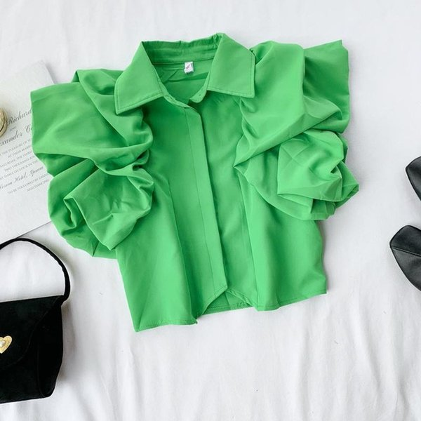 Un SizeArmy vert