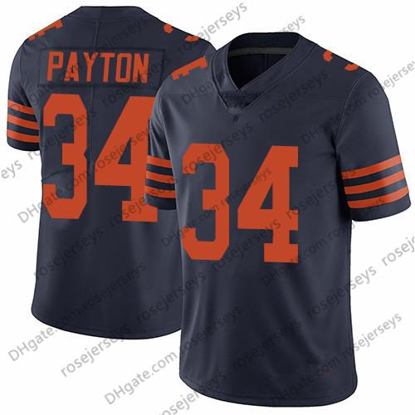 CHI #34 Payton New Navy Orange