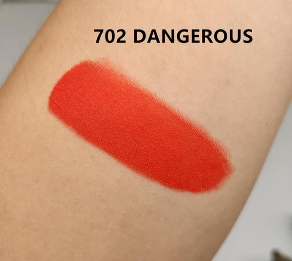 AB7 702 DANGEROUS
