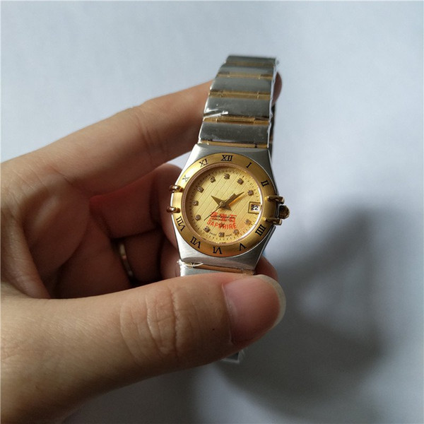 gold face 24mm