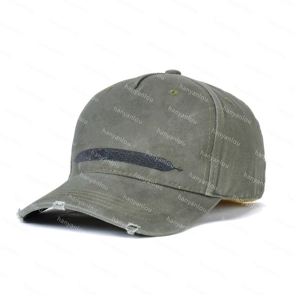 D23 Army Green