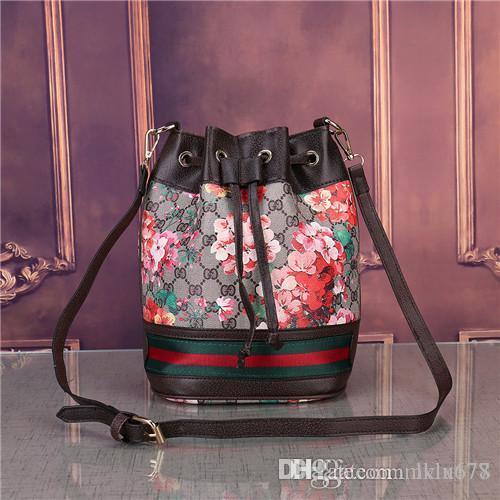 2019G1822 quente nova cadeia de alta qualidade ombro moda saco de moda casual saco de borla decoração bolsa de ombro único