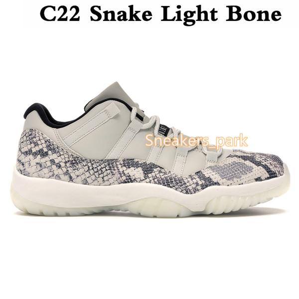 C22 Yılan Hafif Kemik