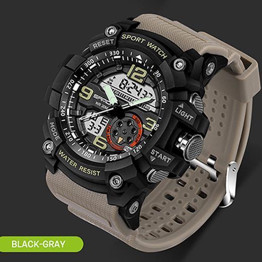 grau schwarz