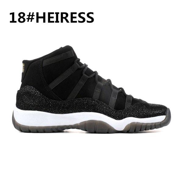 18-HEIRESS