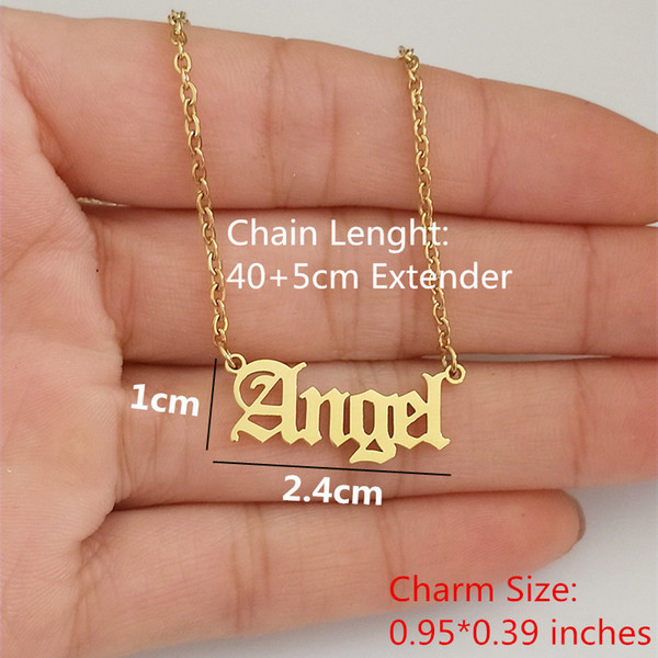 Angel-45c ouro m
