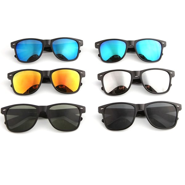Men Polarized Sunglasses Classic Men Retro Rivet Shades  Designer Sun glasses UV400
