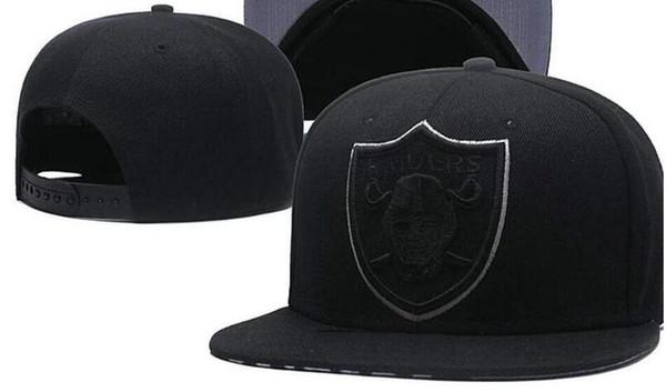 2019 Cheap Raiders Hat Snapback Hats Baseball Cap Flat Brim Football Hat  Team Size Baseball Cap Adult Classic Retro Fashion From Dhgate615, $5 08 |