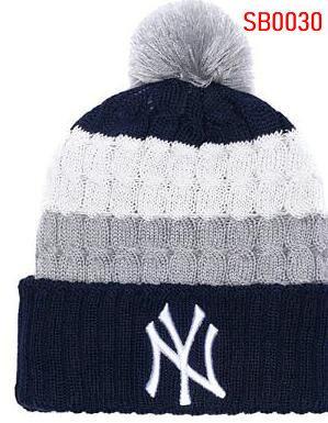 2019 Fashion Beanies Winter cap High Quality Sport Knit hat Men Women Skull Cap New York beanie Cotton NY All Teams baseball Hats