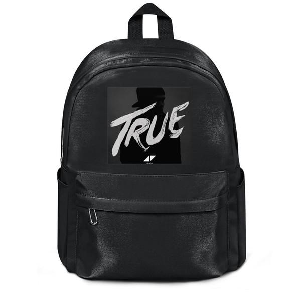 luxury search for authentic skilful manufacture Men Women High Quality Nylon Backpack Avicii Album Cover True Custom Sports  Travel Daypack Bookbag Backpacks For Kids Bookbag From Trustbest, $14.13|  ...