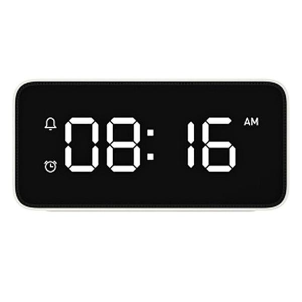 Xiaomi Xiaoai Smart Creative Bedside Student Children's Cartoon Music Alarm Desk Clock Bedroom Night Light Digital Table Clock