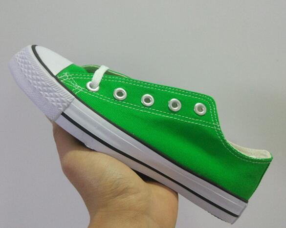 vert faible