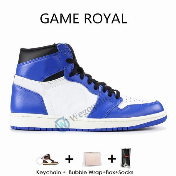 18-Game Royal