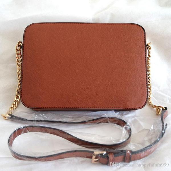 Envío gratis 2017 nuevo bolso Messenger Bag Mini bolso de cadena de moda mujeres estrella favorita pequeño paquete perfecto