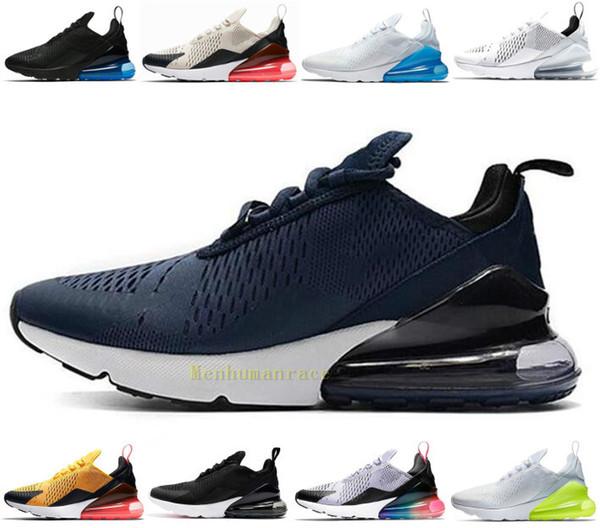 Kutu 27C erkekler kadınlar koşu ayakkabıları tepki ile üçlü siyah Bauhaus Sağ Mor Reggae Deniz Yeşil OPTİK eğitmenleri spor spor ayakkabıları mens