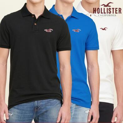 T-shirt stile primavera, estate e autunno 2019, T-shirt con colletto verticale, T-shirt stampata a lettera da uomo, T-s da uomo stile europeo e americano