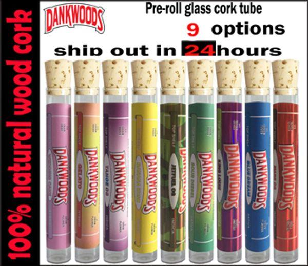 tubos dankwoods