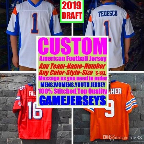 Custom american football jerseys Philadelphia usa college authentic retro rugby soccer baseball basketball hockey jersey 4xl 5xl 8xl france