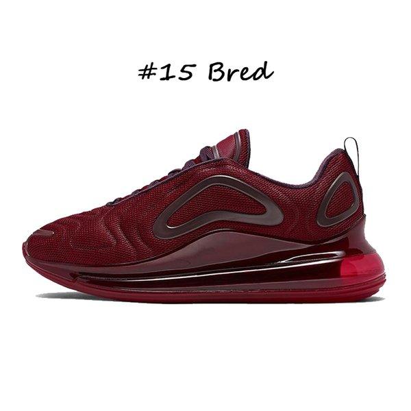 # 15 Bred