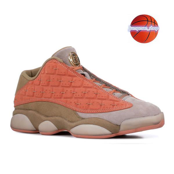 13s Sneaker Designer Mens Basketball shoes 13 Online Sale Sports Atmosphere Grey bred alternate chicago Shoes Size 7-13