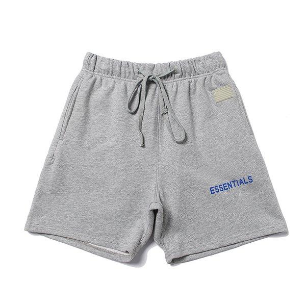 shorts Grey