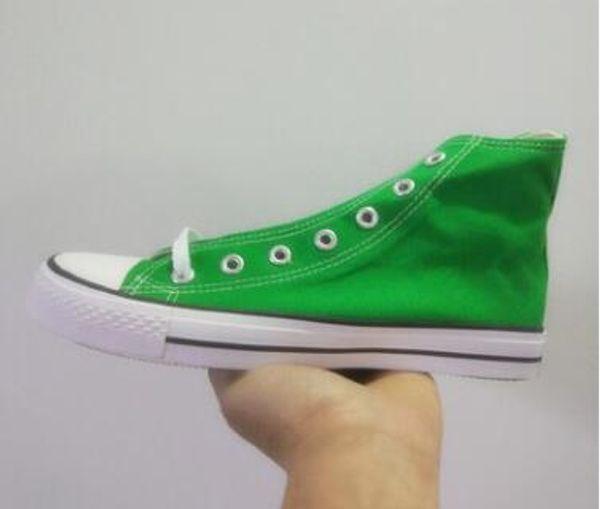 grün hoch