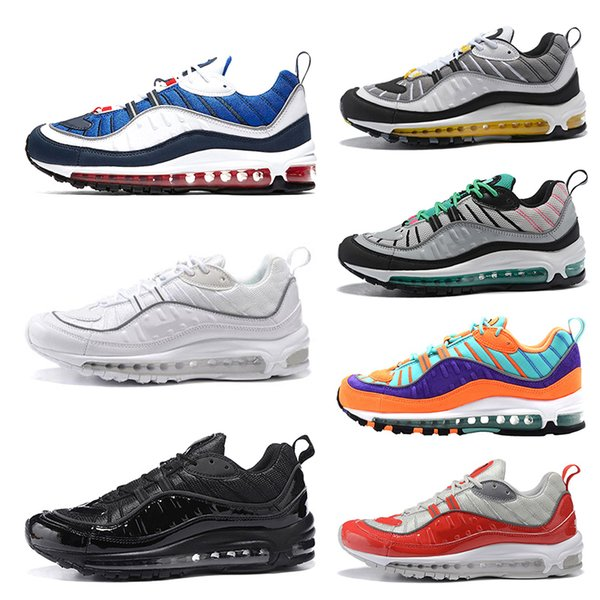 2019 New Mens Womens Running Shoes Triple Black White Gundam Cone Gym Red Mens Trainers Sports Sneakers Size 36 45 From Sneakers_sale, $78.76 |