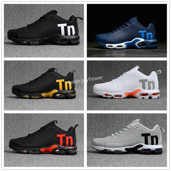 Hot Sale Mercurial TN Plus Mens Running Designer Shoes Casual TPU Air Cushion Trainers Sports Top Quality Outdoor Best Hiking Jogging Shoes