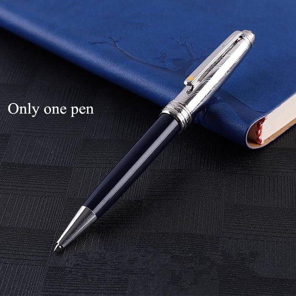 Apenas caneta esferográfica