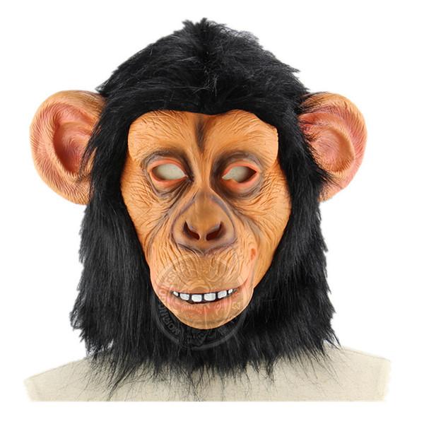 yellow ape