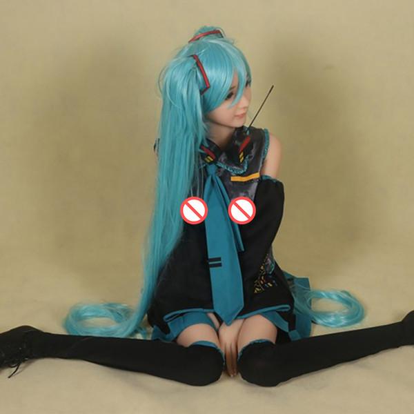 Секс Куклы Реальные Силиконовые Секс Куклы Робот Японское Аниме Любовь Куклы Реалистичные Игрушки Для Мужчин Большая Грудь 165 см Сексуальная Влагалище Взрослая Жизнь Полный