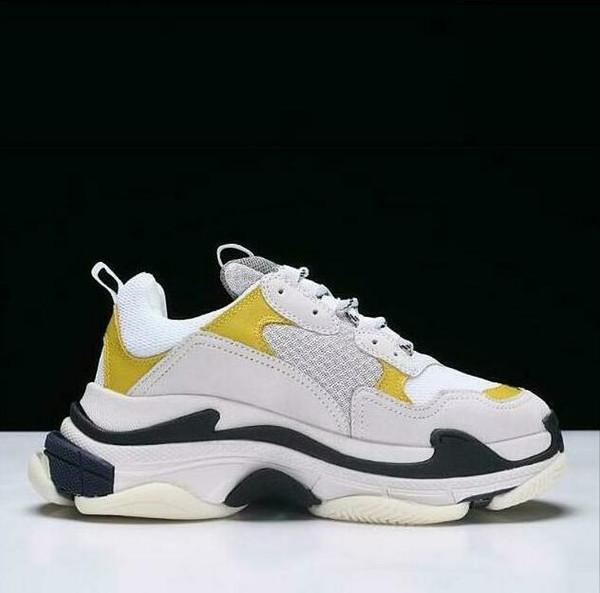 Los Zapatos Papá De Superiores Para Hombres S Cómodos Verde Las Mujeres Deporte Compre Zapatillas Color Más ygb76f