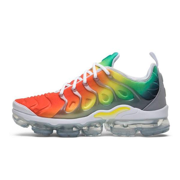 #10 Rainbow 36-45