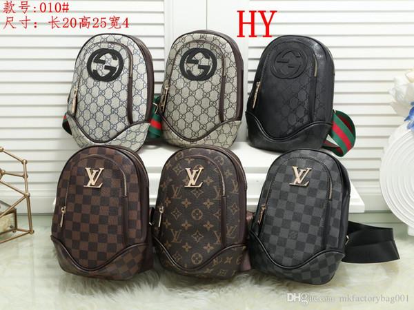Лучшие цены высокого качества женщин Ladies Single Tote сумки плеча рюкзак сумка кошелек кошелек 010