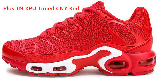 Inoltre TN KPU Tuned CNY Red