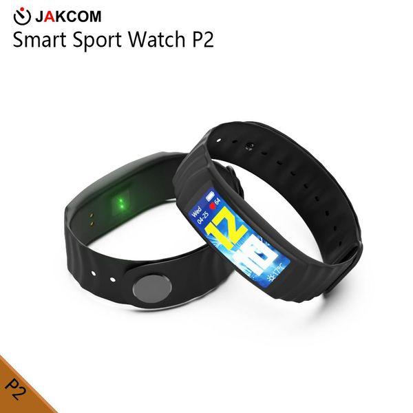 JAKCOM P2 Smart Watch Hot Sale in Smart Watches like player ethnic souvenirs singapore