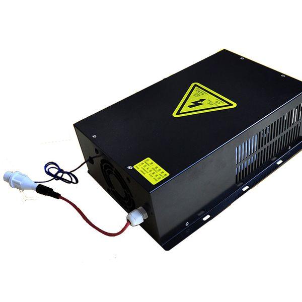 CO2 Laser Power Supply 220V Engraver Cutter Machine for Laser Tube Engraving
