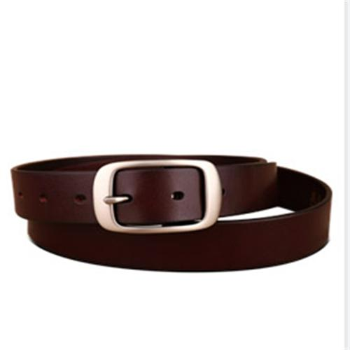 new hot sell men fashion belts black white and colourfull colour nice style from china belts gold buckles door shipping with box 8852202